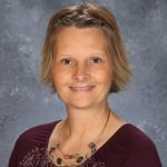 Guilkey Named Director of Special Education